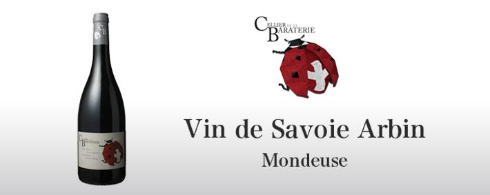 vin de savoie arbin